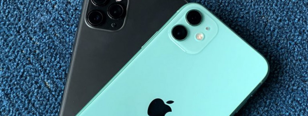 iPhone production halted?